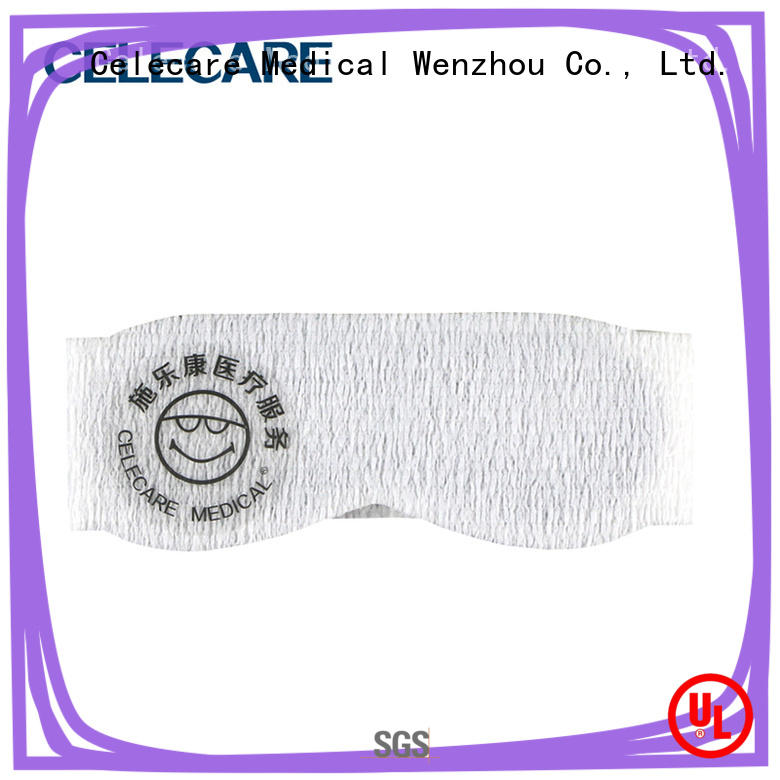 Celecare phototherapy mask supplier for primary infants