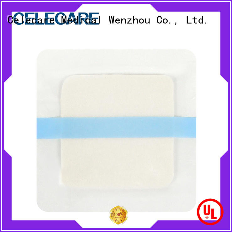 water-proof advanced wound dressing manufacturer for scratch