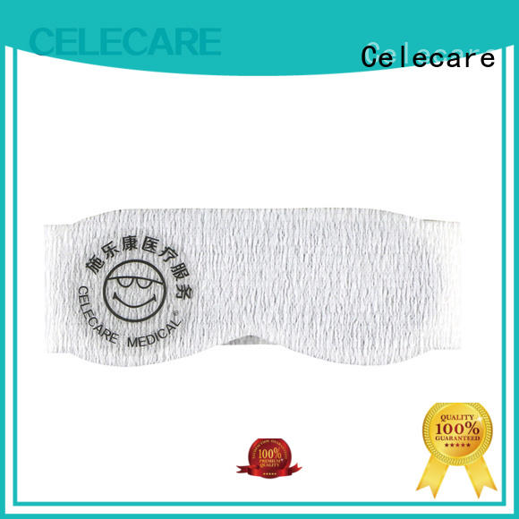 professional phototherapy eye protector customized for infant