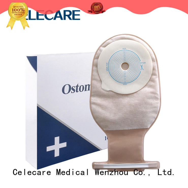 experienced disposable colostomy bags wholesale for patients