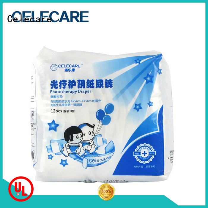 hot selling baby diapers newborn customized for hemolytic disorder