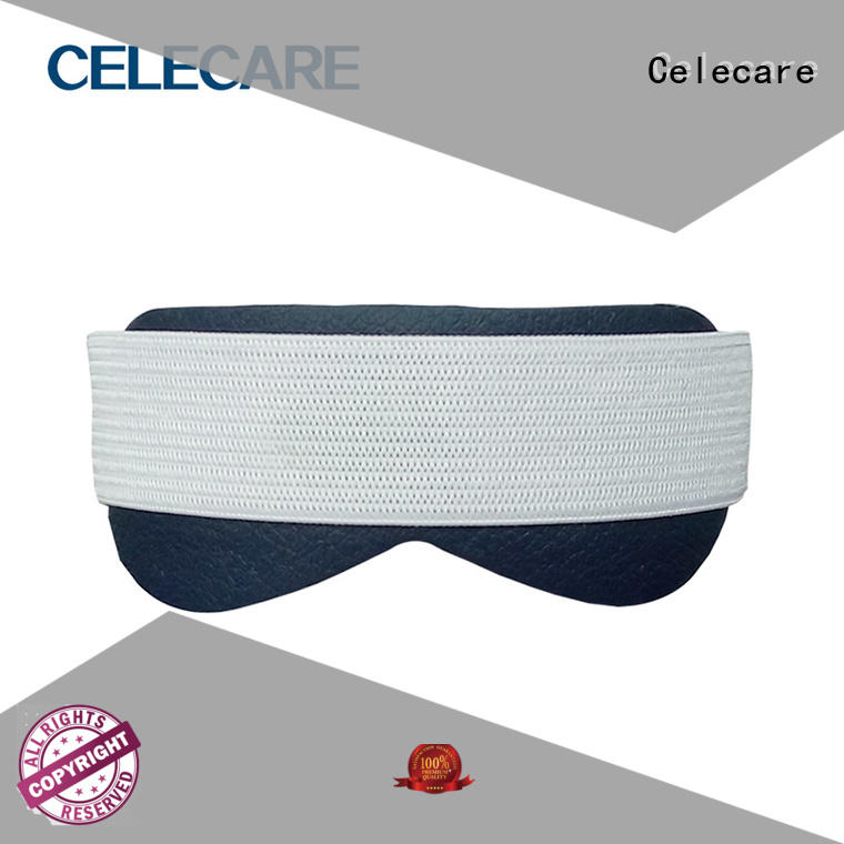 Celecare phototherapy mask customized for young children