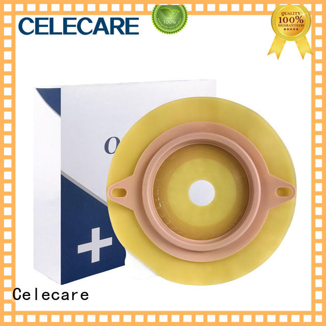 Celecare online ostomy disposal bags bulk buy for patients