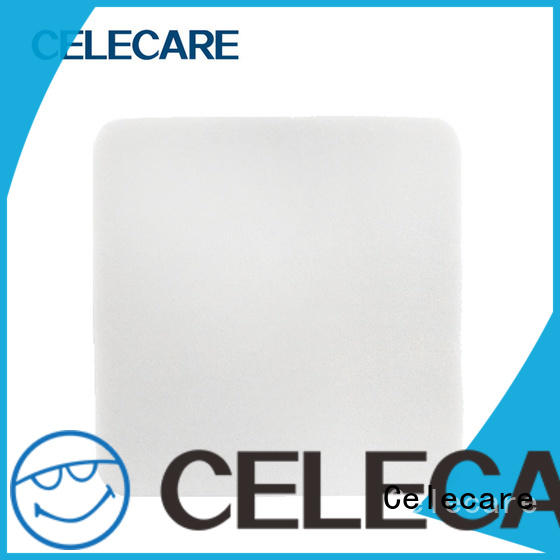 Celecare wound pads best manufacturer for scar