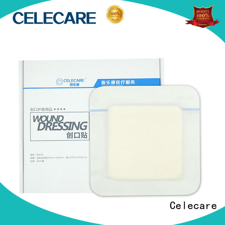 high-quality wound dressing set best supplier for scar