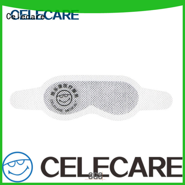 Celecare neonatal phototherapy customized for eye protection