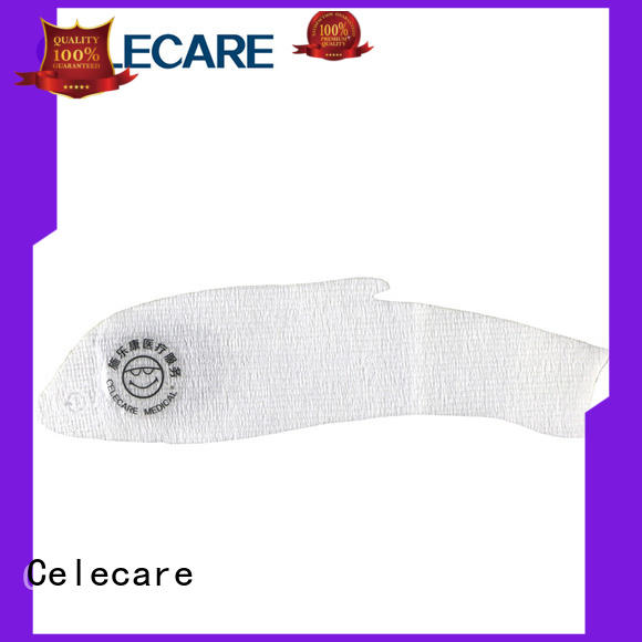 Celecare eco-friendly phototherapy eye mask from China for kids