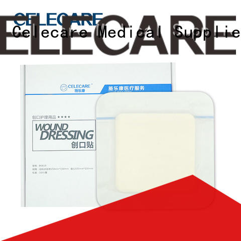 quality wound pouch best supplier for scratch