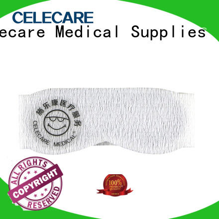 Celecare phototherapy eye protector factory price for eye protection
