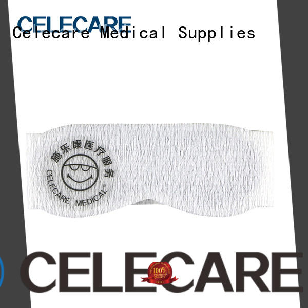 Celecare phototherapy eye protector series for baby