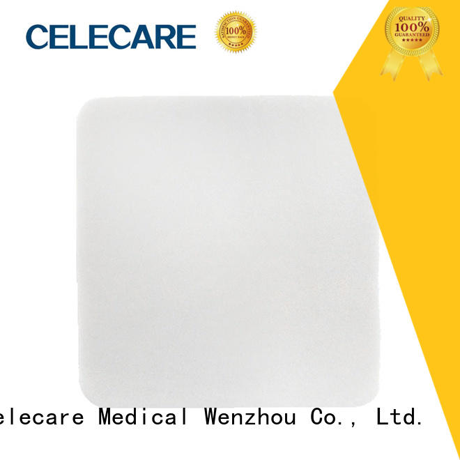 Celecare best bedsore dressing bandage supply for scratch