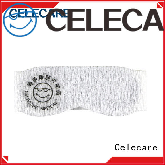 Celecare best price eye mask for baby supplier for eye protection