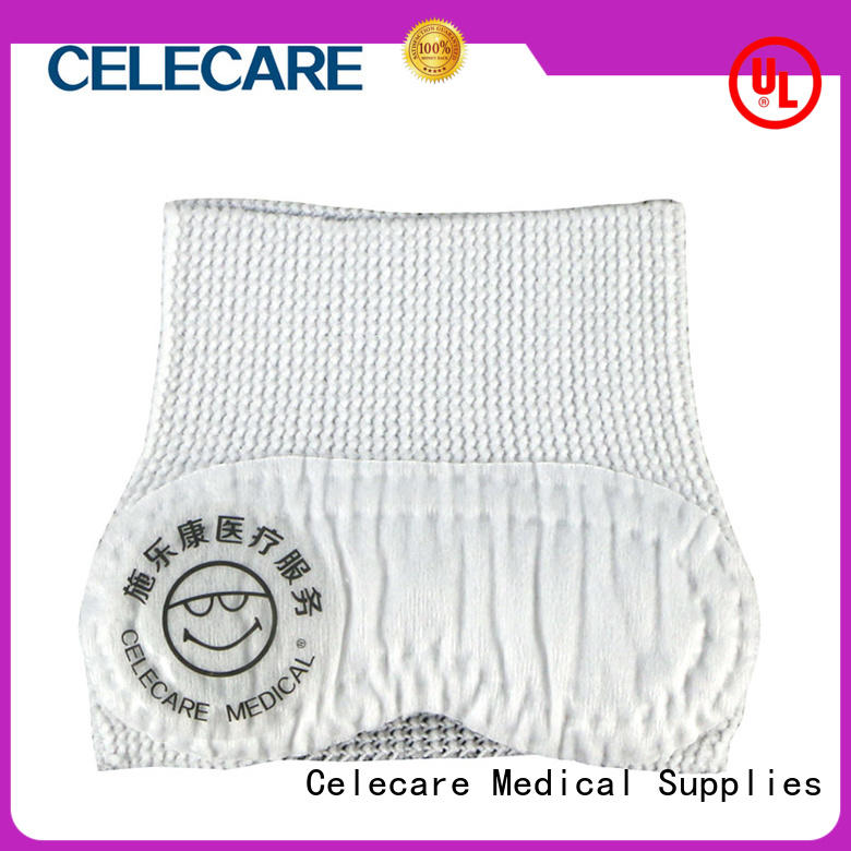 Celecare neonatal medical eye shield supplier for baby