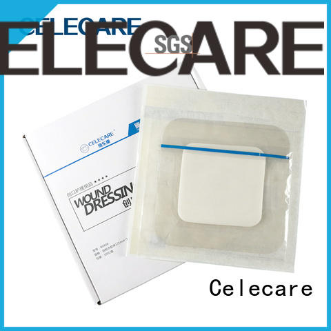 Celecare online silver wound dressing bulk buy for wound
