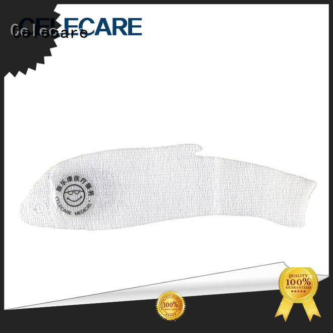 Celecare phototherapy eye mask supplier for baby
