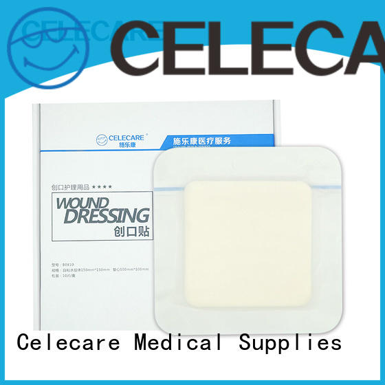 worldwide surgical wound dressing manufacturer for recovery