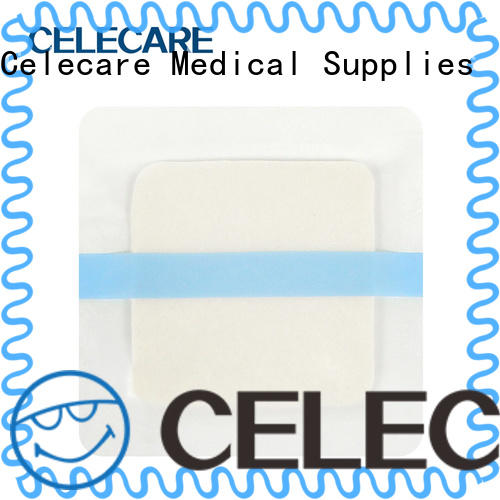 Celecare wound care and dressing supplier for wound
