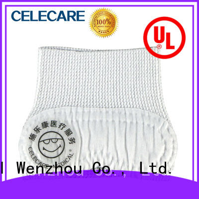 Neonatal phototherapy eye protector series from Celecare - M005