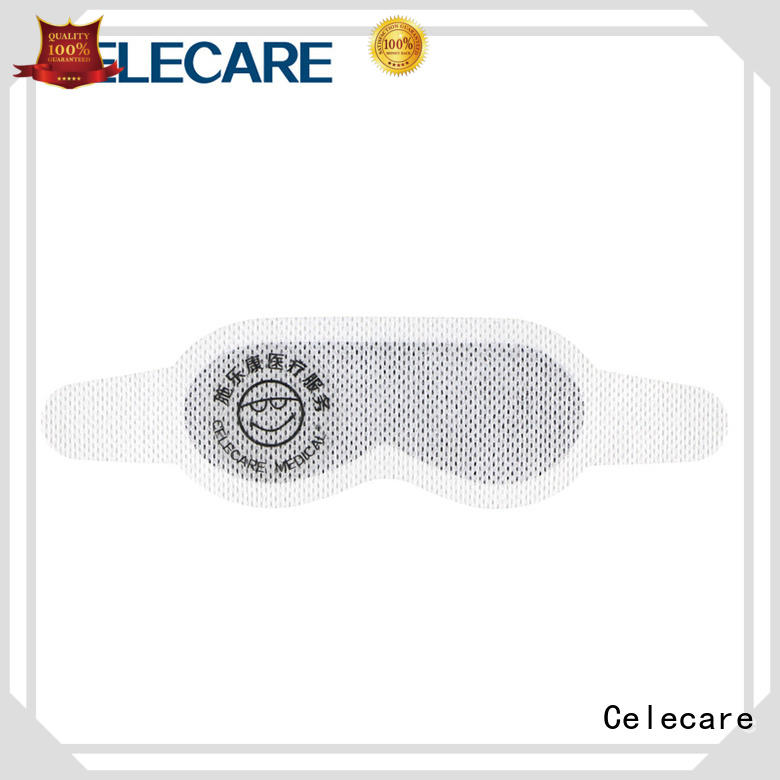Celecare online baby eye cover wholesale for primary infants