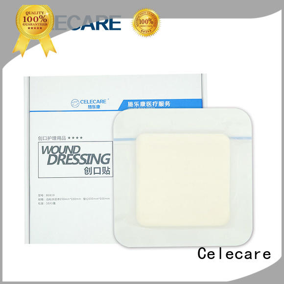 water-proof simple wound dressing bulk buy for recovery