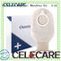 Two-piece open ostomy bag, two piece colostomy bags from Celecare - B001