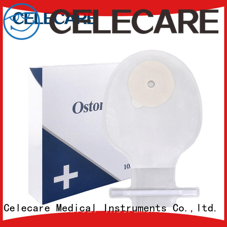 top selling stoma bag for urine with good price for patients