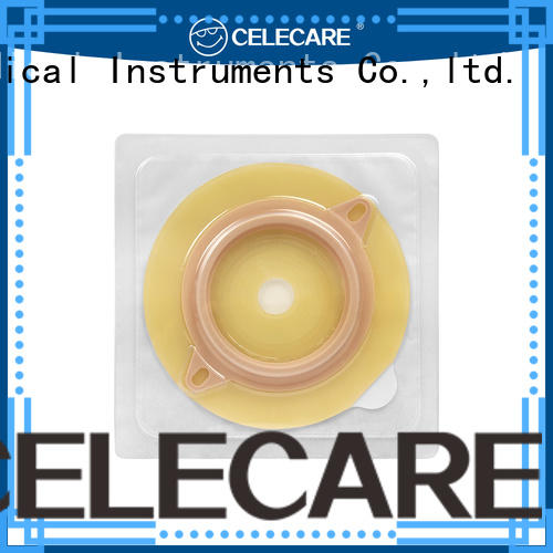 Celecare colostomy bag products inquire now for patients