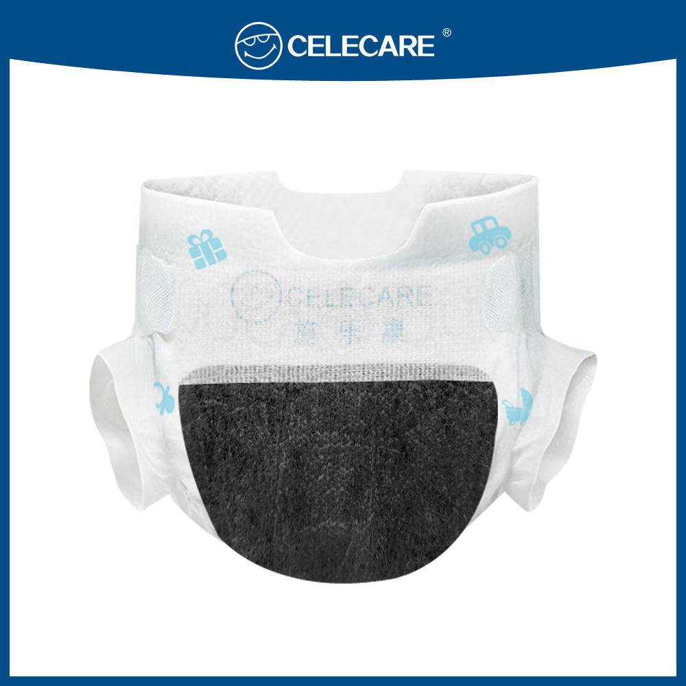 medical diaper & drainable colostomy bags