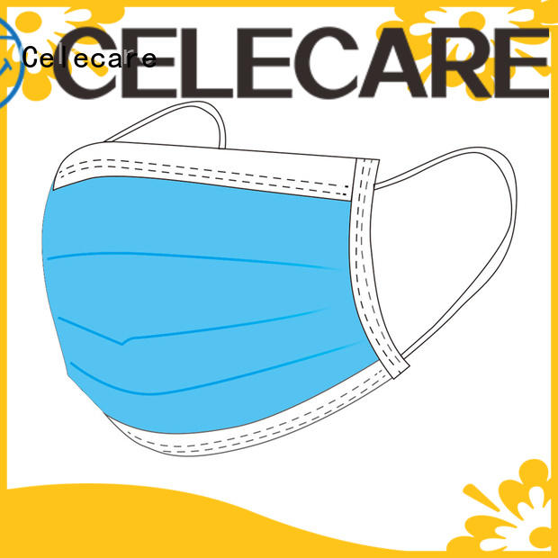 Celecare oem hydrocolloid products series for recovery