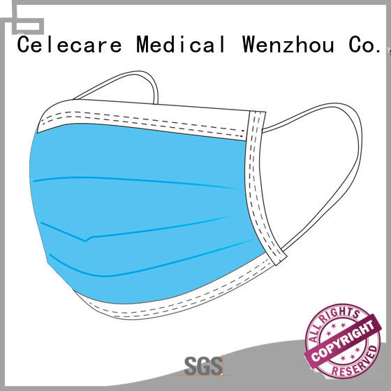 Celecare hot-sale hydrocolloid products directly sale for recovery