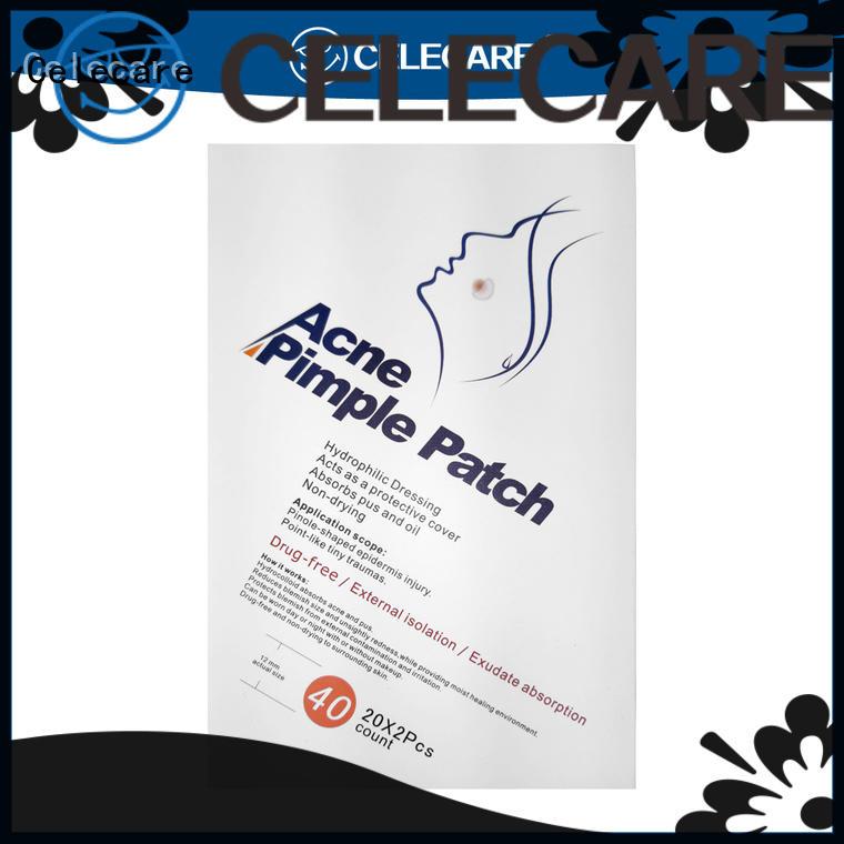 pimple plaster