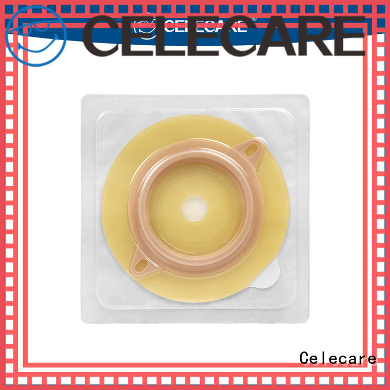 reliable waterproof colostomy covers manufacturer for medical use
