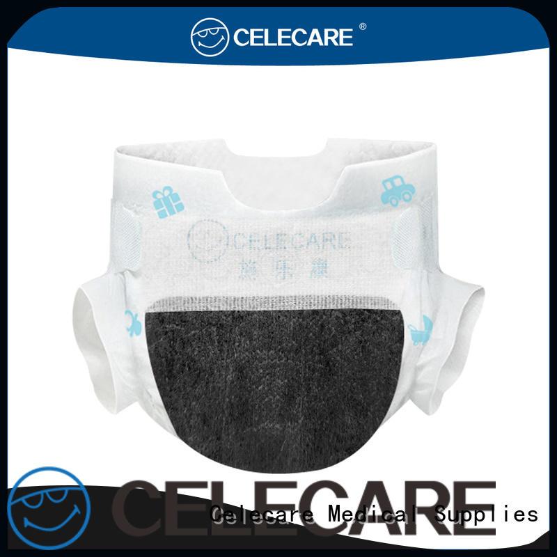 Celecare infant diapers bulk inquire now for premature birth