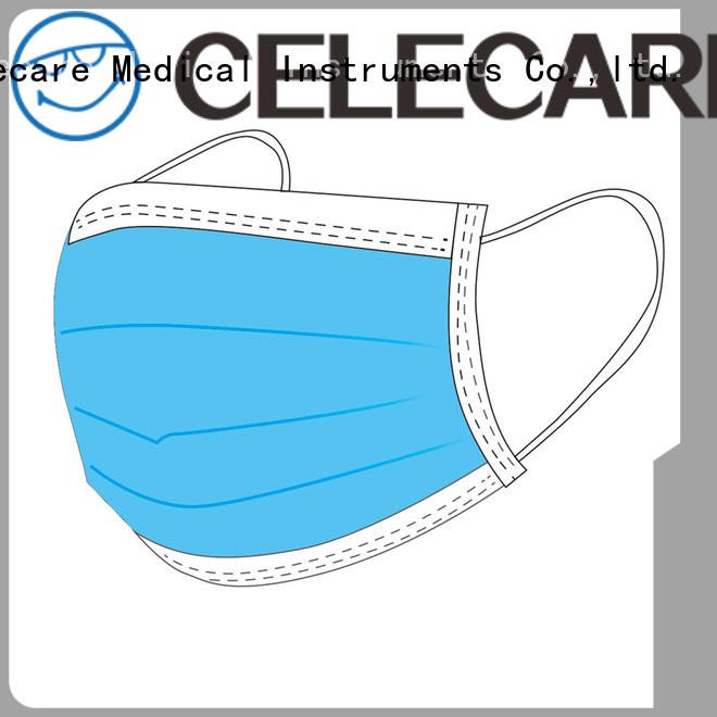Celecare hydrocolloid products wholesale for hospital