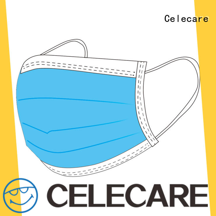 Celecare hydrocolloid products factory for teenager