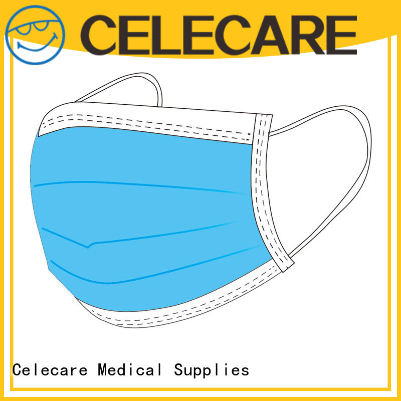 Celecare hydrocolloid products directly sale bulk production