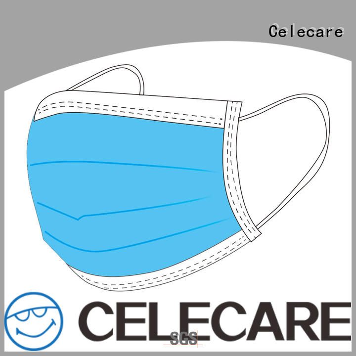 Celecare hydrocolloid products supplier for medical use